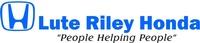 Lute Riley Honda