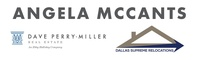 Angela McCants Dave Perry-Miller Broker Associate & Move Management