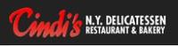 Cindi's NY Deli, Restaurant & Bakery