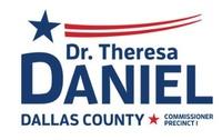 Commissioner District I, Dr. Teresa Daniel