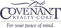 Covenant Realty Corp.