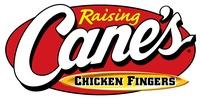 Raising Cane's#155