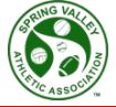 Spring Valley Athletic Association