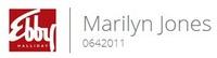 Ebby Halliday Realtors - Marilyn Jones