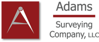 Adams Surveying Company, LLC