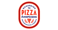 Pizza Americana / Vestals Catering