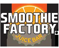 Smoothie Factory Juice Bar