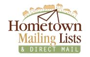 Hometown Lists & Direct Mail