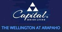 Wellington at Arapaho, The