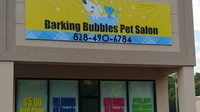 Barking Bubbles Pet Salon