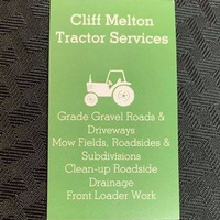 Cliff Melton Tractor Services