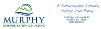 Murphy Rehabilitation & Nursing