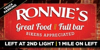 Ronnie's Bar and Grill