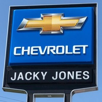 Jacky Jones Chevrolet Buick GMC