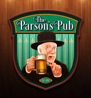 The Parson's Pub & Restaurant, LLC