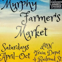 Murphy Farmer's Market