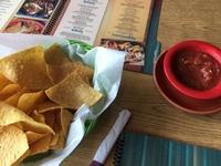 Monte Alban Mexican Restaurant