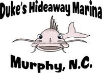 Duke's Hideaway Marina