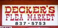 Decker's Flea Market & Stone Company