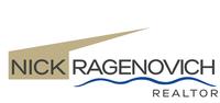 Century 21 Award - Nick Ragenovich Realtor