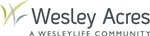 Wesley Acres - A WesleyLife Community