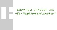 Edward J Shannon Architect/AIA