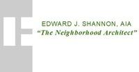 Edward J Shannon Architect/AIA
