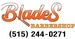 Blades Barbershop