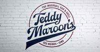 Teddy Maroon's
