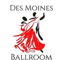 Des Moines Ballroom