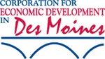 The Corporation for Economic Development in Des Moines