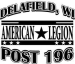 Delafield American Legion Post 196