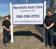 Mansfield Auto Care
