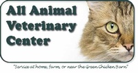 All Animal Veterinary Center