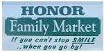 Honor Family Market