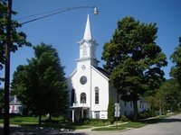 First Congregational Church of Frankfort
