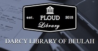 Friends of the Darcy Library of Beulah