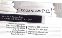 Grogan Law, P.C.