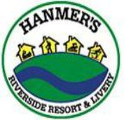 Hanmer's Riverside Resort & Livery LLC