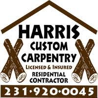 Harris Custom Carpentry