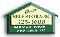 Honor Self Storage, Inc