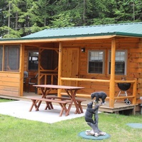 Sleeping Bear Hideaway Resort