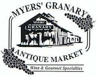 Myers Granary Antique Market