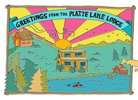 Platte Lake Lodge