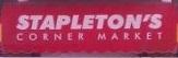 Stapleton's Corner Market