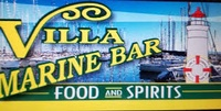 Villa Marine Food & Spirits - GCH Inc