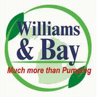 Williams & Bay Pumping Service
