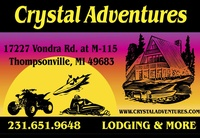 Crystal Adventures Vacation Properties