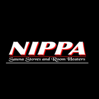 Nippa Sauna Stoves and Room Heaters