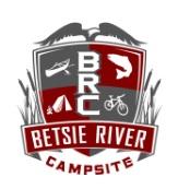 Betsie River Campsite